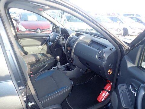 Dacia Duster TCe Anniversary 4x2
