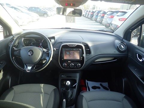 Renault Captur  Tce 90 Zen