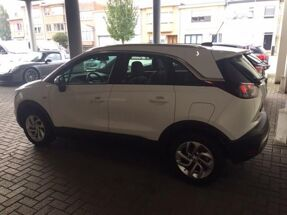 Opel Crossland X Innovation 1.2 Turbo 110 Pk + GPS + camera
