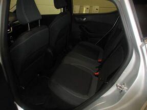 Ford Fiesta 1.1i Titanium 5D