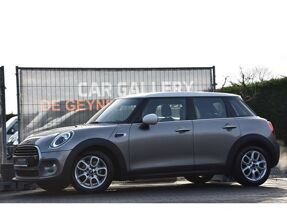 MINI Cooper 1.5iA 136 Automaat/Navi/Led