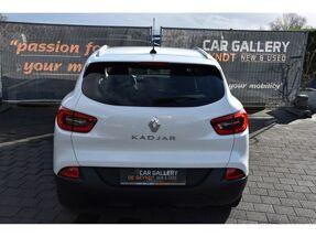 Renault Kadjar 1.2 TCe 130 EDC Business Navi/Zetel,Voorruitverw./4Season
