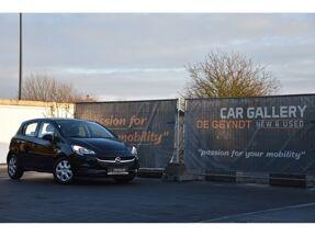 Opel Corsa 1.4i 90 Edition 5Deurs Apple Carplay/Zetel,Stuurverw./4Season