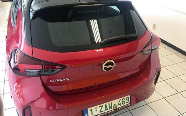 Opel Corsa Opel Corsa-e GS Line