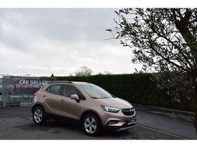 Opel Mokka X 1.4 Turbo 140 VERKOCHT !!!