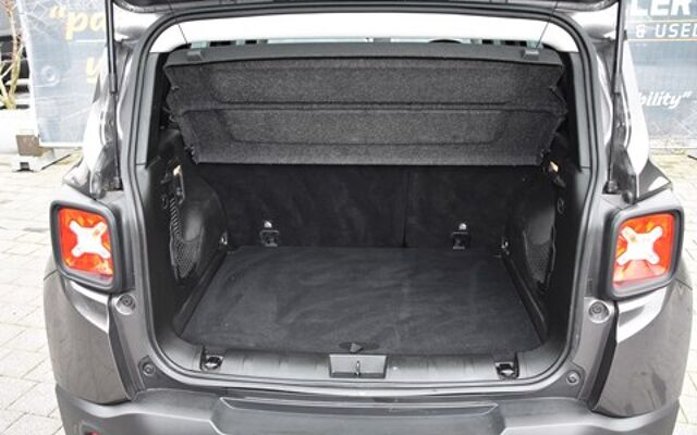 Jeep Renegade 1.4 Turbo136 Longitude Navi