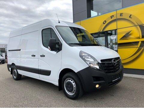 Opel Movano L2H2 bestelwagen