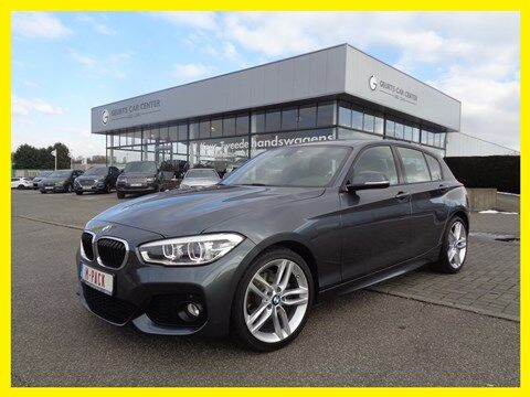 BMW 120 M-pack 190pk € 16.990 All in !