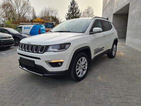 Jeep Compass Limited 1.3TB 150PK Automaat Directiewagen
