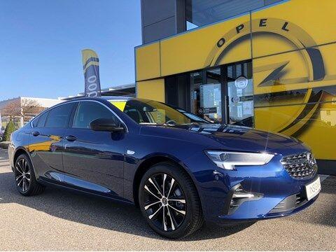 Opel Insignia Grandsport Ultimate Topaanbieding
