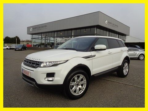 Land Rover Range Rover Evoque 2.2 TD4 150PK AUTOMAAT € 19.990 All in !