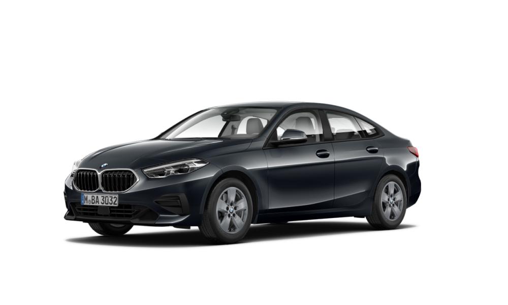 BMW 218d Gran Coupé