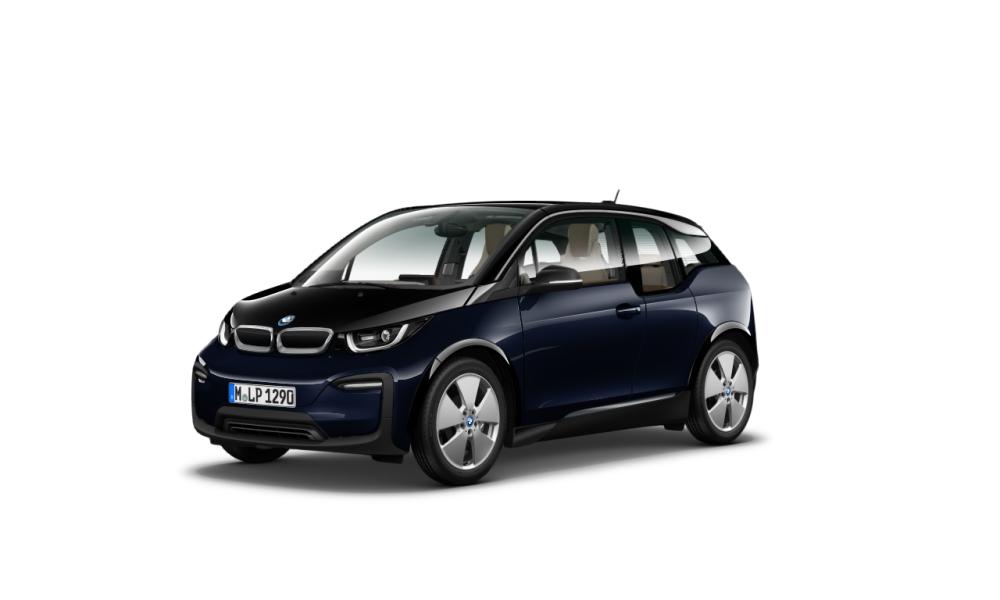 BMW i3 (120Ah)