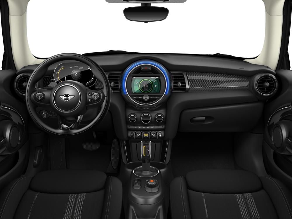 MINI Cooper SE 3-deurs