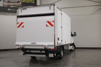 Mercedes Sprinter 314 CDI Chassis-Cabine FWD Functional L2