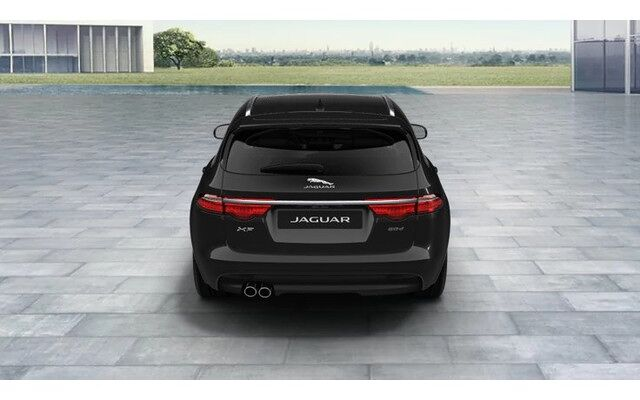 Jaguar XF Sportbrake Prestige D180