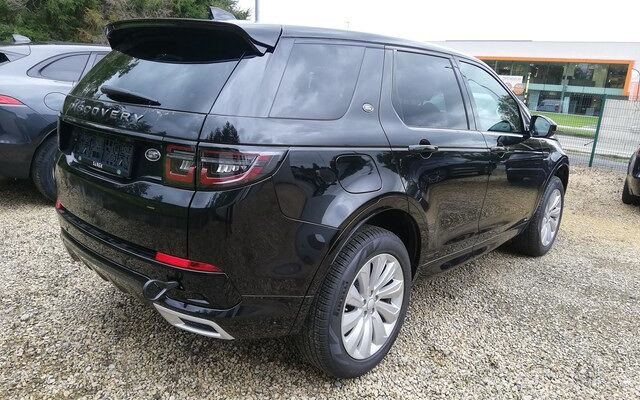 Land Rover Discovery Sport R-Dynamic S