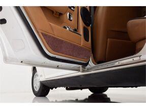 Bentley Eight 28.500 Miles