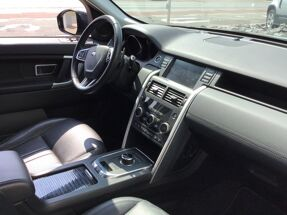 Land Rover Discovery Sport SE