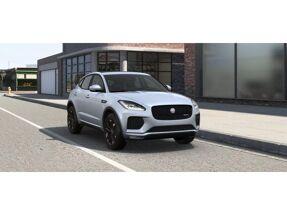 Jaguar E-Pace // R-Dynamic S