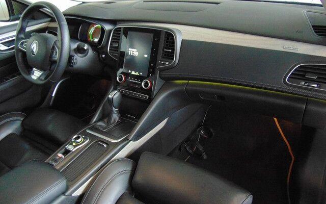 Renault Talisman 1.6 dCi Initiale Paris Full Option