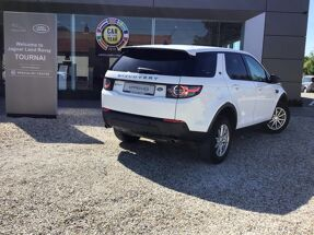 Land Rover Discovery Sport PURE