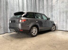 Land Rover Range Rover Sport SE TDV6