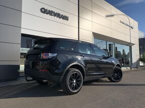 Land Rover Discovery Sport TD4 150 Pure - Garantie 3 ans