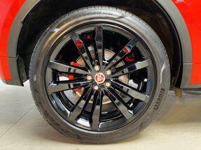 Jaguar E-Pace R-Dynamic S