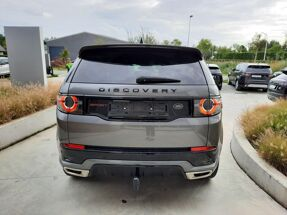 Land Rover Discovery Sport Urban Series SE Dynamic Pack D180
