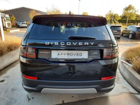 Land Rover Discovery Sport 2.0 D150