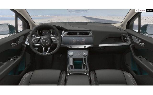 Jaguar I-Pace 320 S