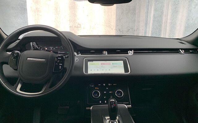 Land Rover Range Rover Evoque D150 AWD S Aut. Dispo 30/12/20