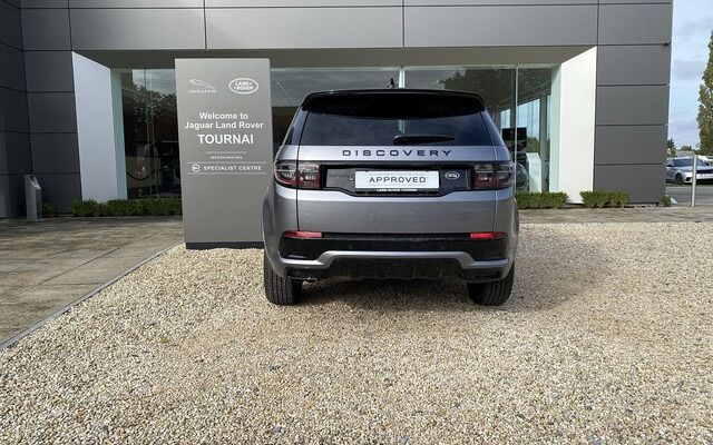 Land Rover Discovery Sport SE R-Dynamique