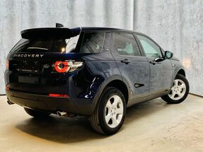 Land Rover Discovery Sport eD4 Pure