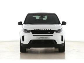 Land Rover Discovery Sport HSE New Model