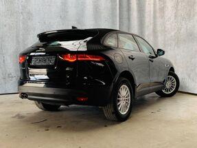 Jaguar F-Pace Pure 4WD / Garantie 3 ans
