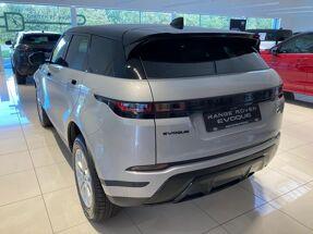 Land Rover Range Rover Evoque D150 AWD S AUT