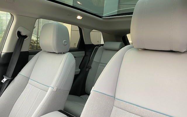 Land Rover Range Rover Evoque S D240