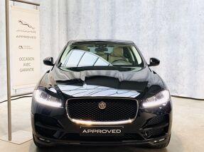 Jaguar F-Pace Prestige / Promo garantie 3 an