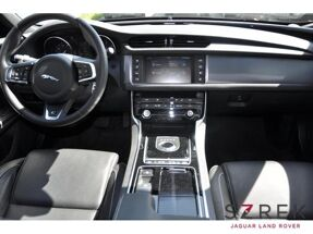 Jaguar XF R-Sport D180