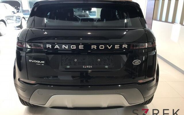 Land Rover Range Rover Evoque SE - P250