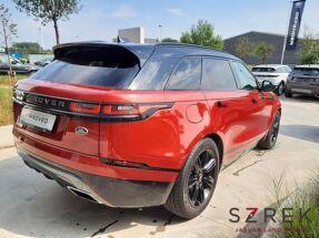 Land Rover Range Rover Velar R-Dynamic SE D300