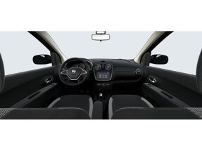 Dacia Lodgy Stepway 7pl. TCe 100 GPF 6D