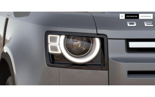 Land Rover Defender D200 AWD AUT.