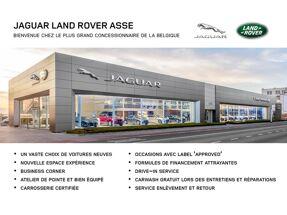 Land Rover Defender D200 AWD Aut