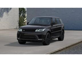 Land Rover Range Rover Sport HSE Dynamic Limited Edition
