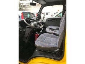 Nissan Cabster KIPPER - 1.2 T Laadverm - 2.2 T Trekken - GARANTIE
