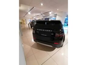 Land Rover Discovery Sport S