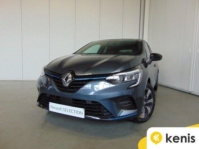 Renault Clio E-TECH HYBRID FIRST ED. NAVIGATIE AIRCO CAMERA